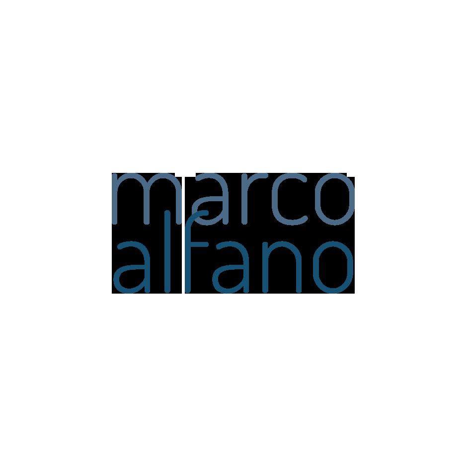 Marco Alfano Graphic