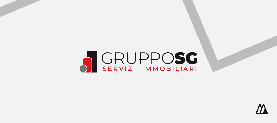 COORPORATE IDENTITY x GRUPPO SG